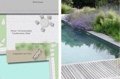 Gartenplanung - der Beginn vom Traumgarten