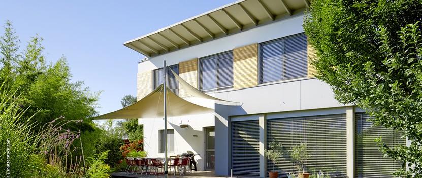 Ein starkes Trio für Wohnung, Haus, Garten und Terrasse